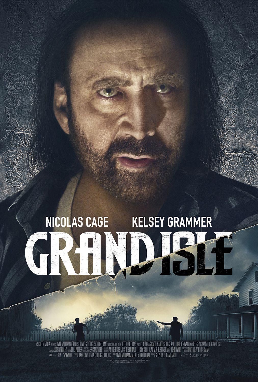 Grand Isle - Film (2020)