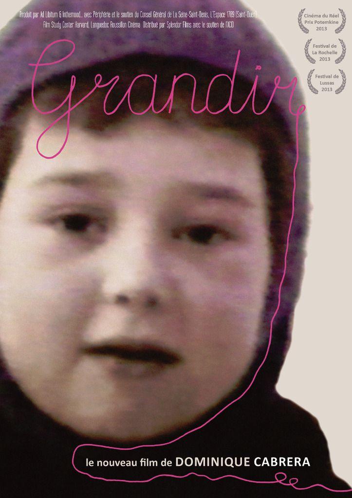 Grandir - Documentaire (2013)