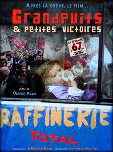 Grandpuits & petites victoires - Film (2011)