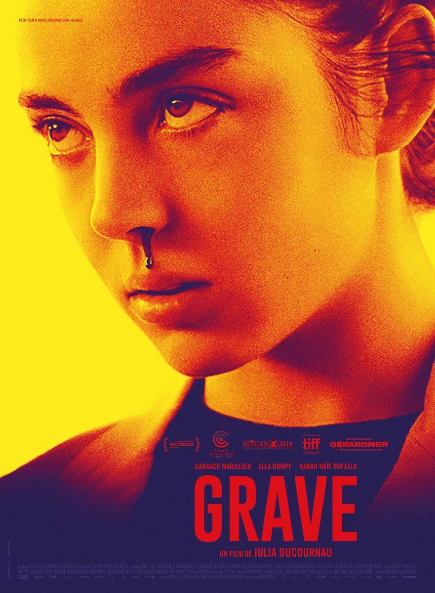 Grave - Film (2017)