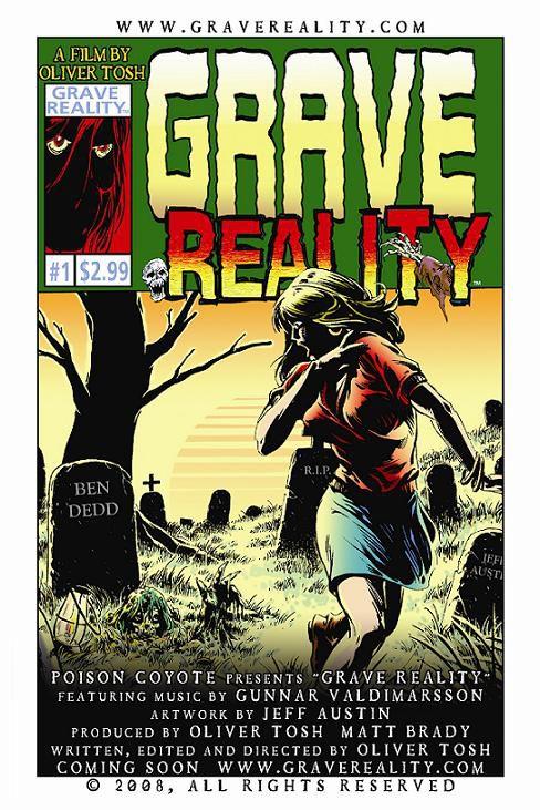 Grave Reality - Film (2012)
