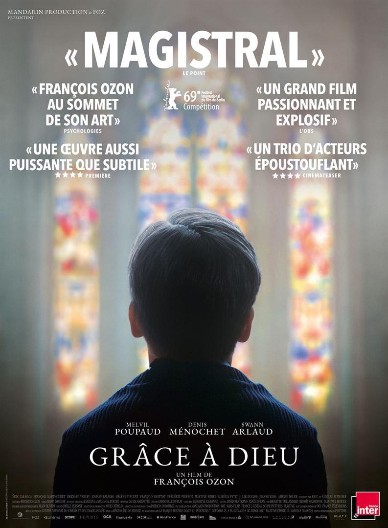 Grâce à Dieu - Film (2019)
