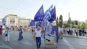 Grèce, le jour d'après - Documentaire (2015)