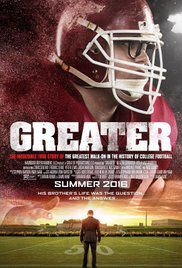 Greater - Film (2016)