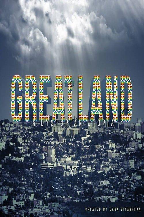 Greatland - Film (2020)