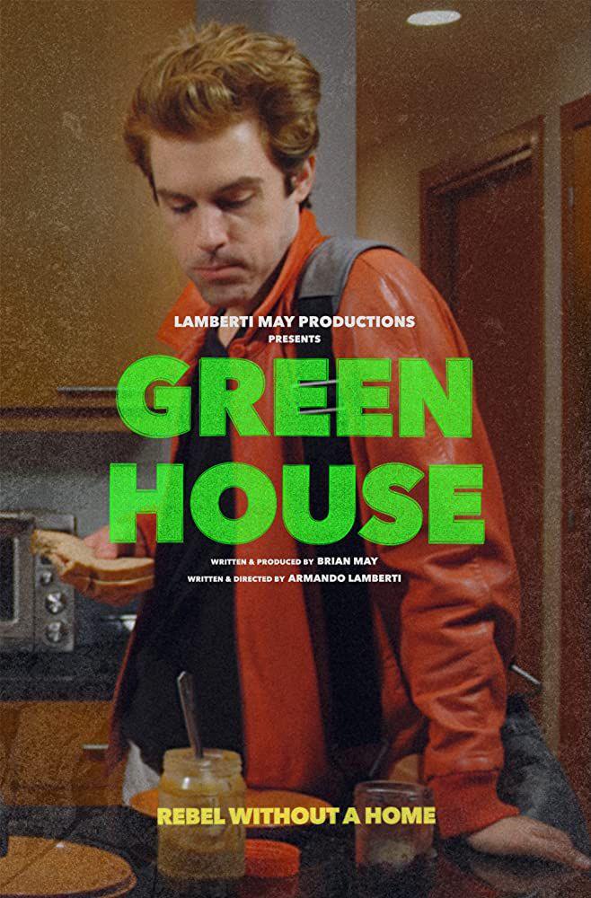 Green House - Film (2019)