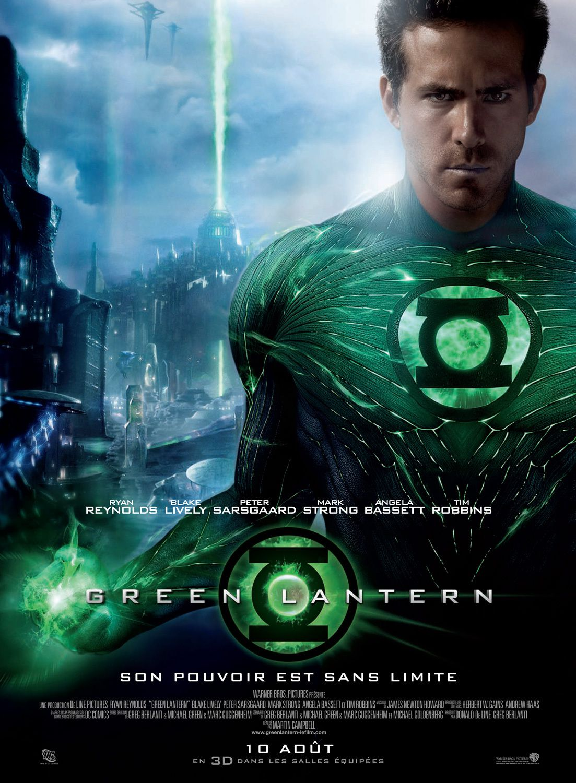 Green Lantern - Film (2011)