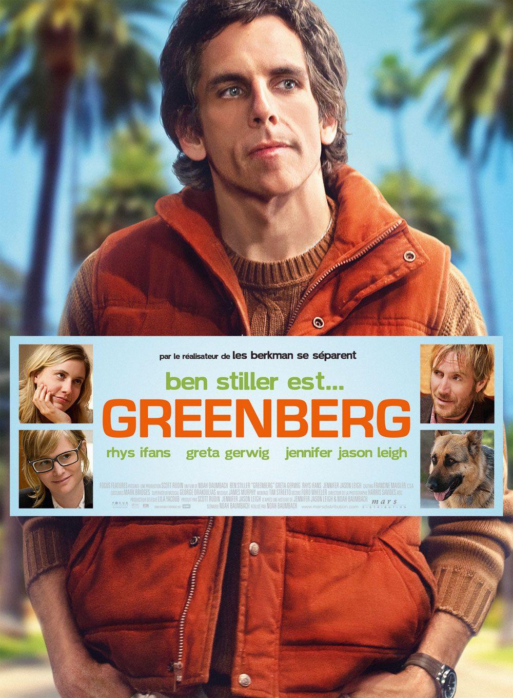 Greenberg - Film (2010)