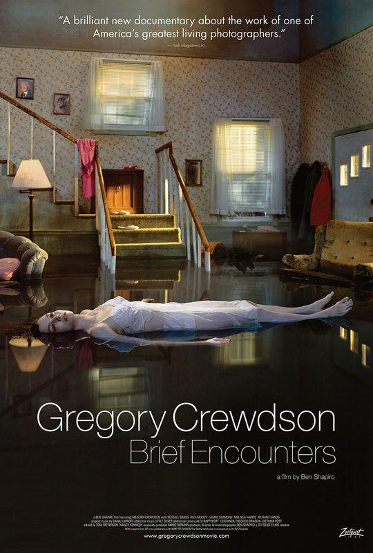Gregory Crewdson: Brief Encounters - Documentaire (2012)