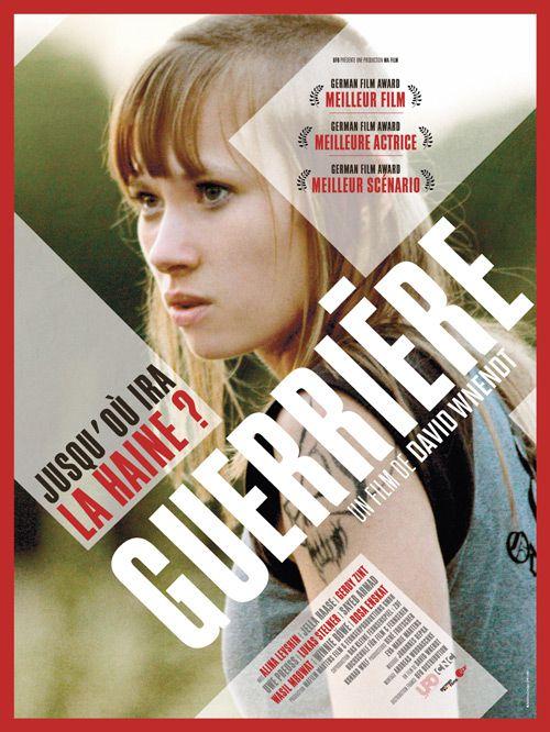 Guerrière - Film (2012)