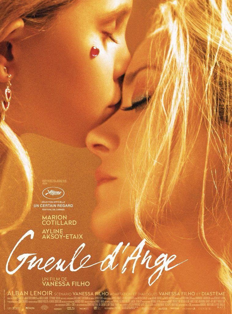 Gueule d'ange - Film (2018)