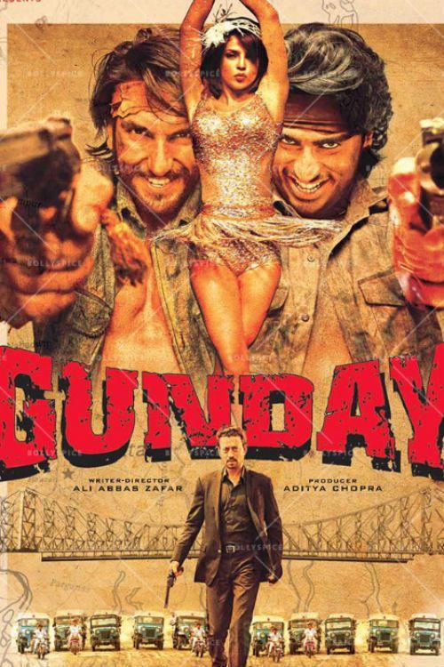 Gunday - Film (2014)