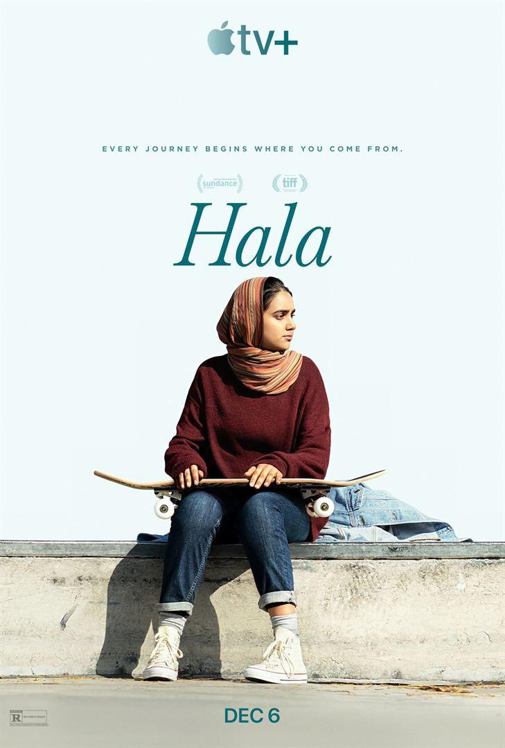 Hala - Film (2019)