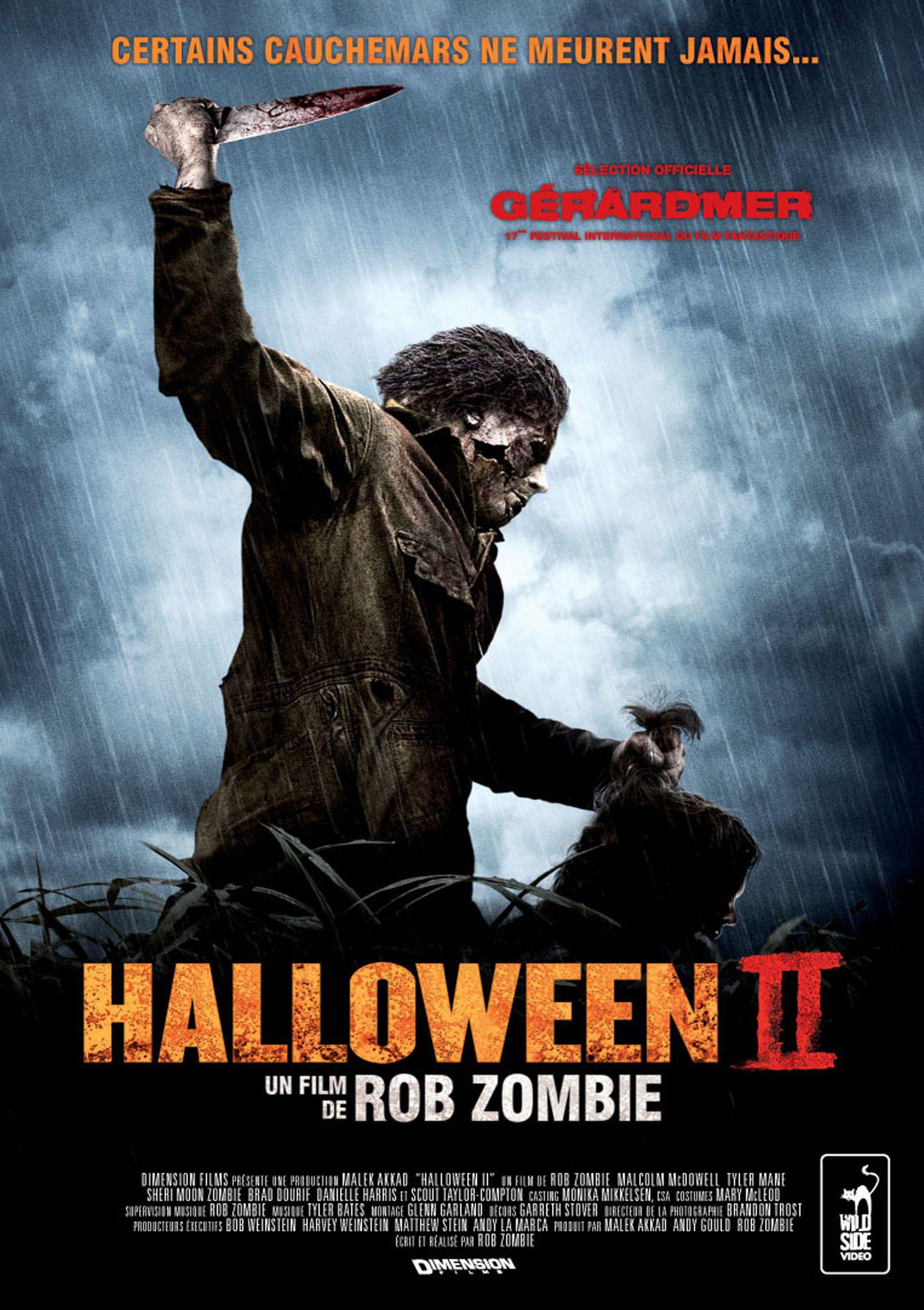 Halloween 2 - Film (2009)