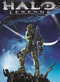 Halo Legends - Long-métrage d'animation (2010)