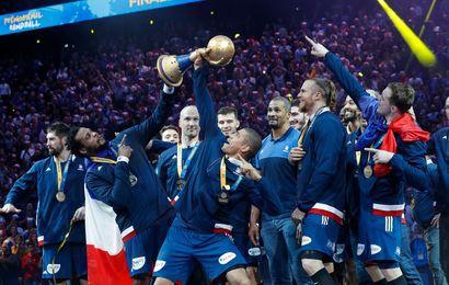 Handball 2017 : A La Reconquête Du Monde - Documentaire (2018)