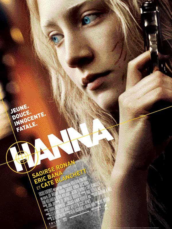 Hanna - Film (2011)