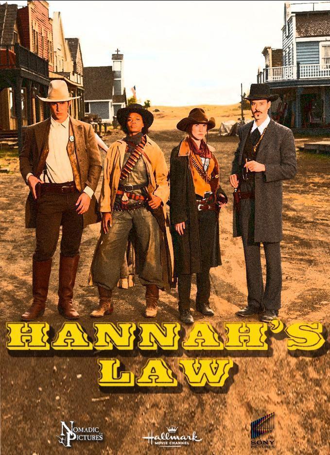 Hannah's Law - Film (2012)
