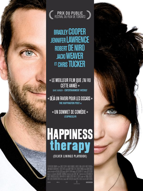 Happiness Therapy - Film (2012)