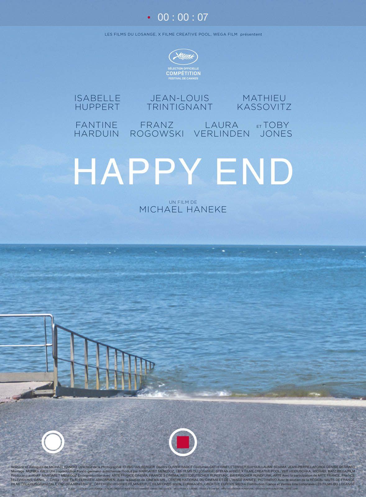 Happy End - Film (2017)