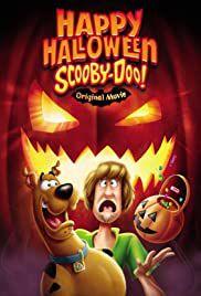 Happy Halloween, Scooby-Doo! - Long-métrage d'animation (2020)