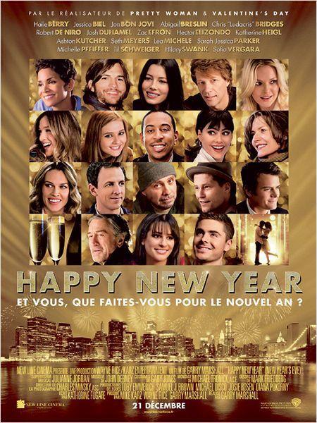Happy New Year - Film (2011)