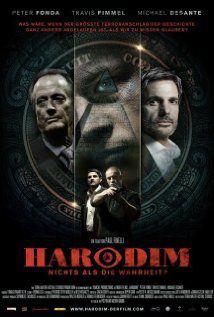 Harodim - Film (2012)