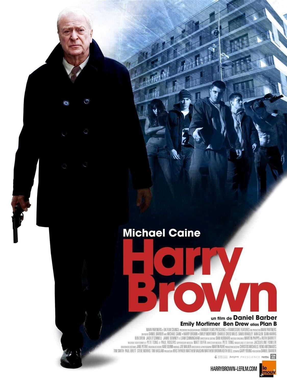Harry Brown - Film (2009)