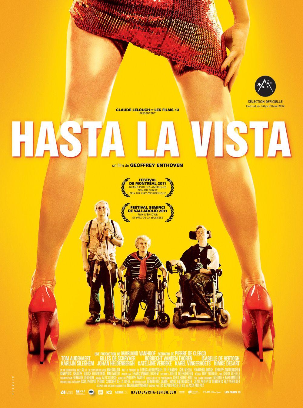 Hasta la vista - Film (2011)