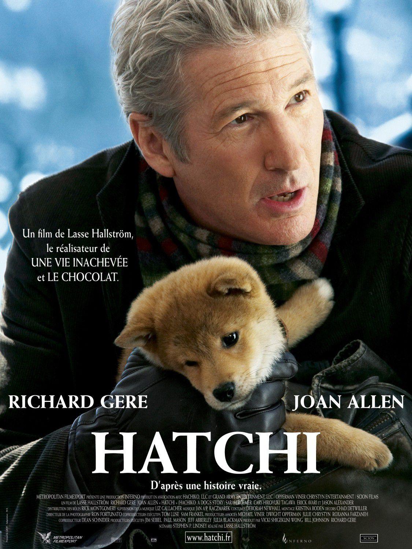 Hatchi - Film (2010)