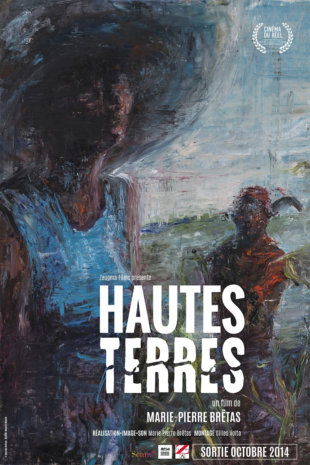 Hautes-Terres - Documentaire (2014)