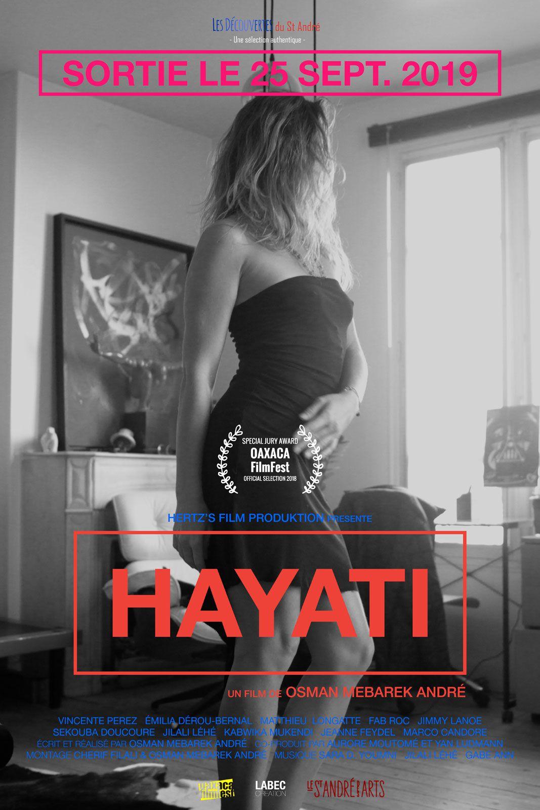 Hayati - Film (2019)