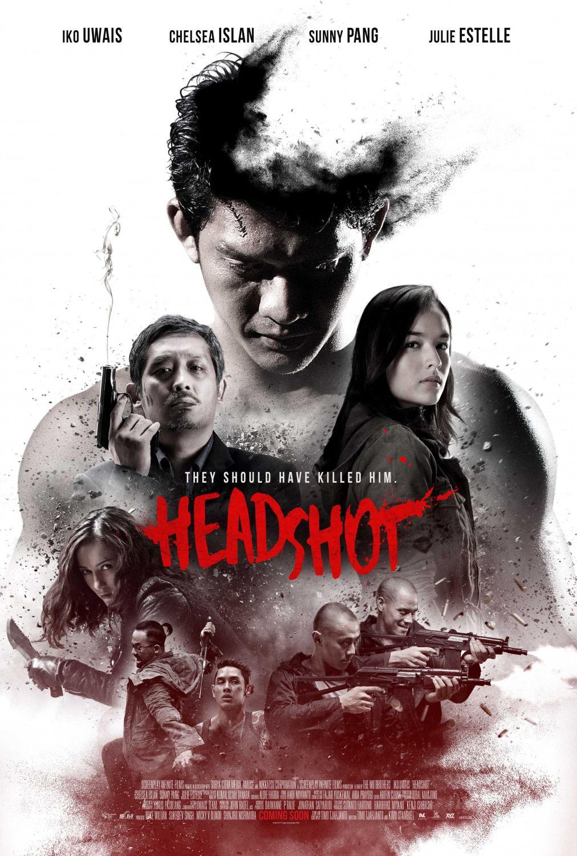 Headshot - Film (2016)