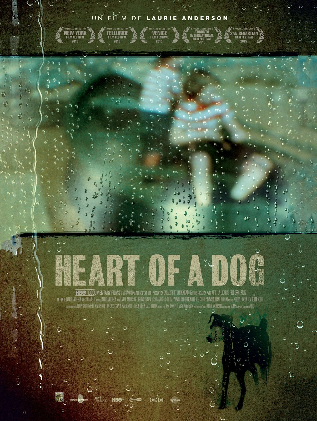 Heart of a Dog - Documentaire (2015)