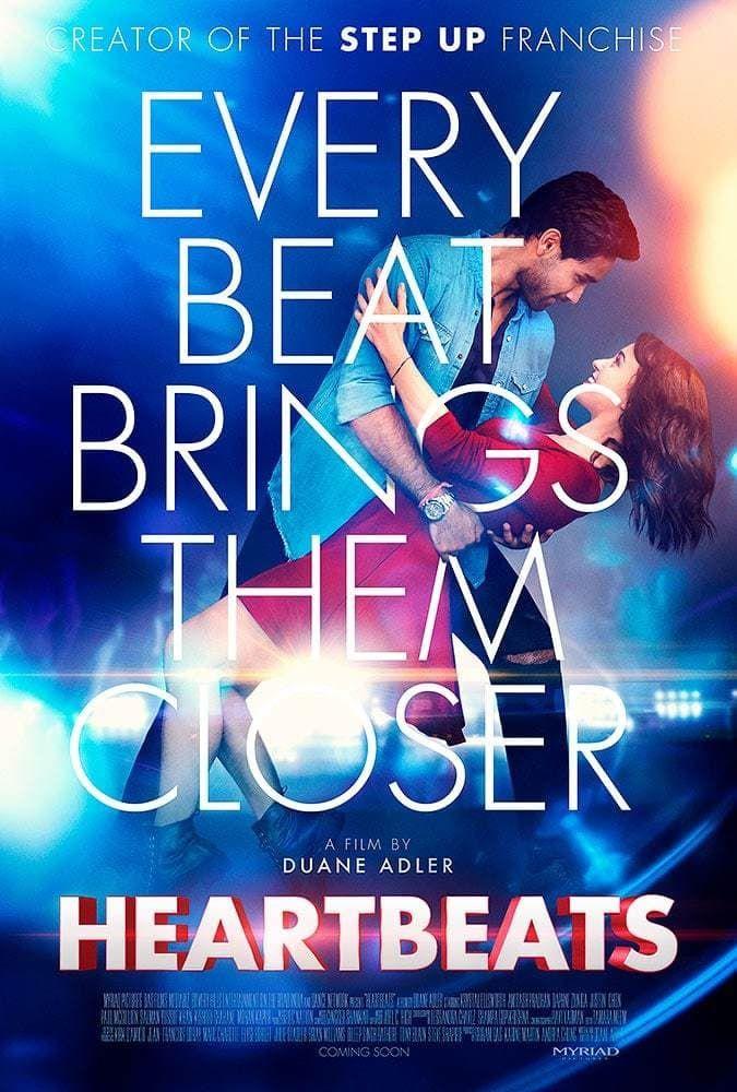 Heartbeats - Film (2018)