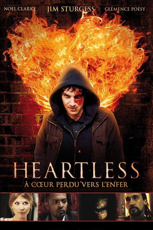 Heartless - Film (2010)