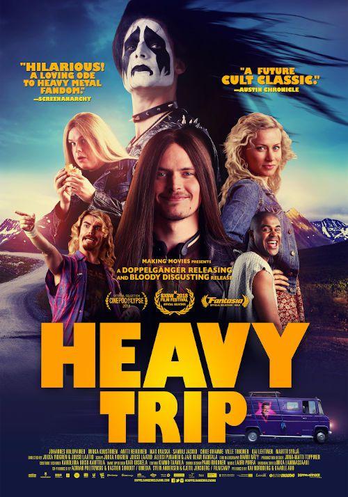 Heavy Trip - Film (2018)