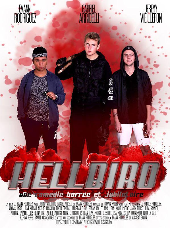 Hellbiro - Film (2018)