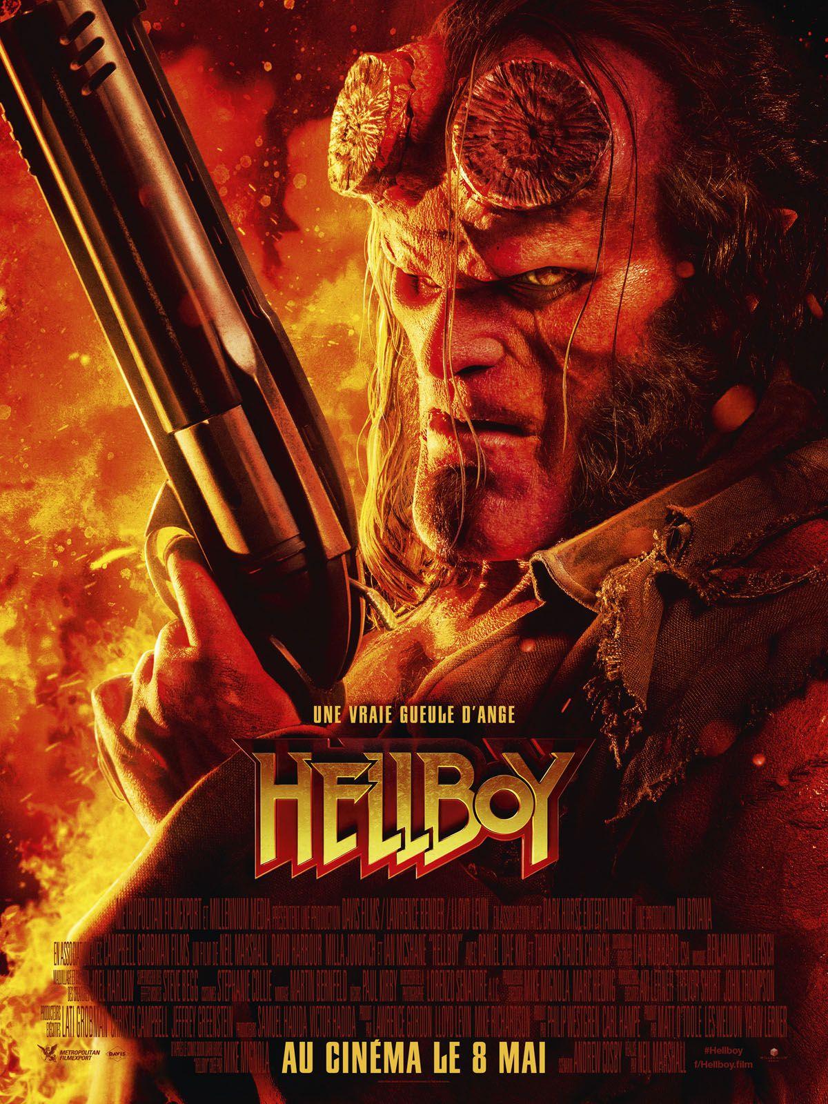 Hellboy - Film (2019)