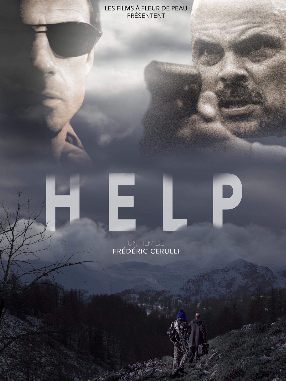 Help - Film (2015)
