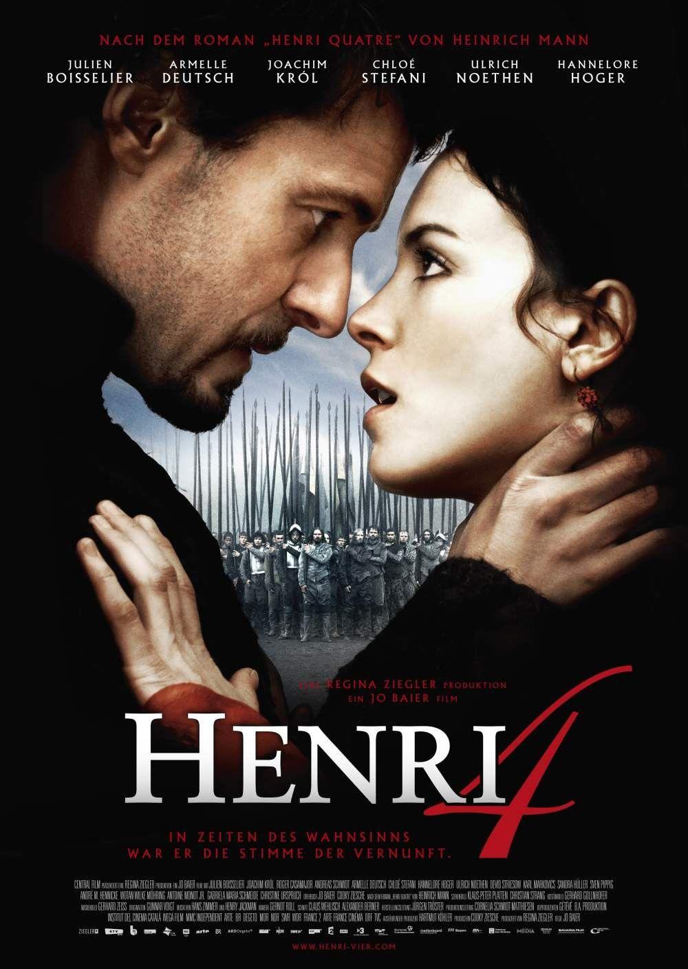 Henri IV - Film (2010)