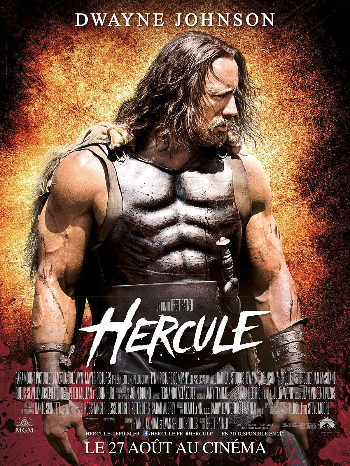Hercule - Film (2014)