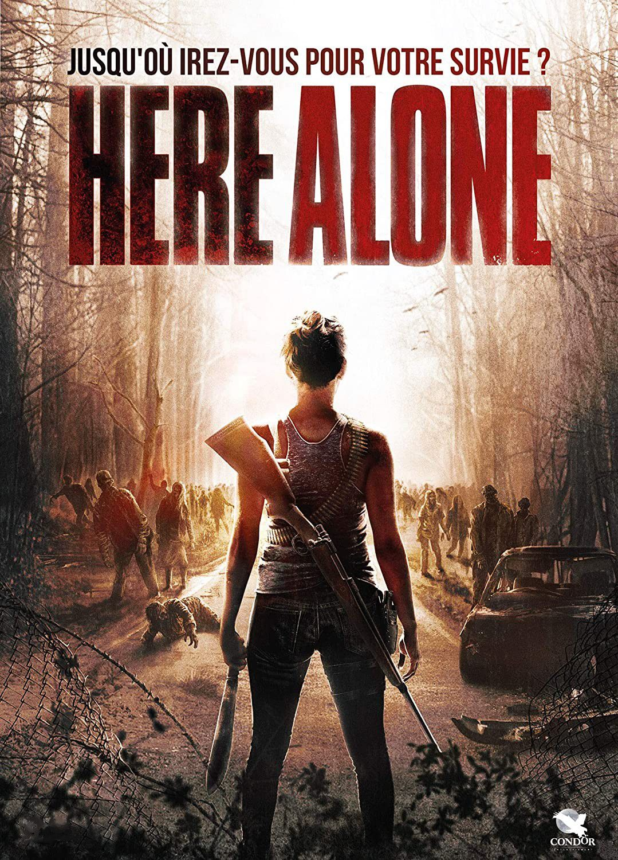 Here Alone - Film (2016)