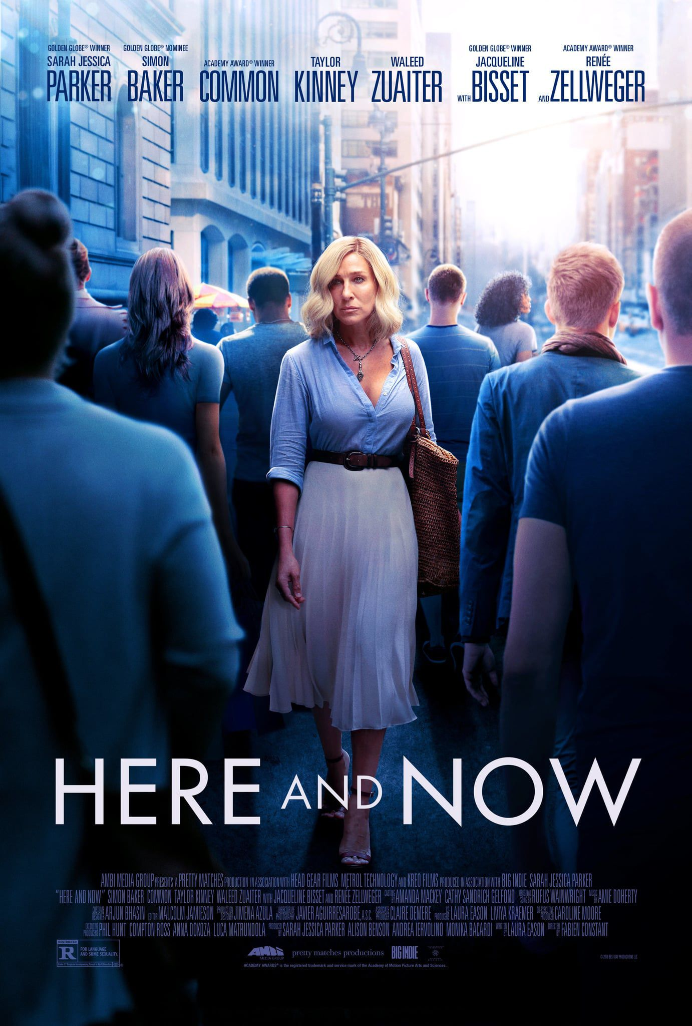 Here and Now - Film (2018)