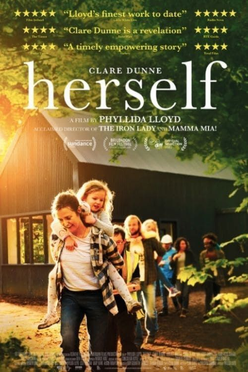 Herself - Film (2021)
