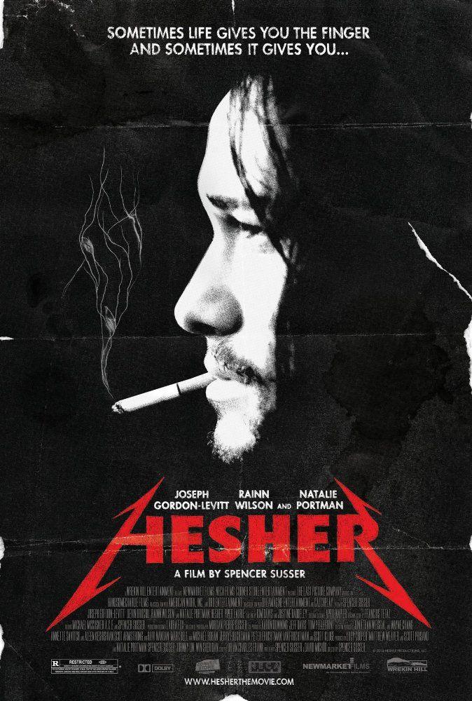 Hesher - Film (2011)