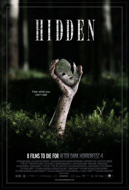Hidden - Film (2011)