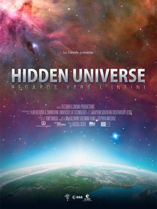 Hidden Universe - Documentaire (2014)