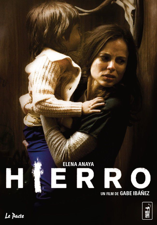 Hierro - Film (2010)