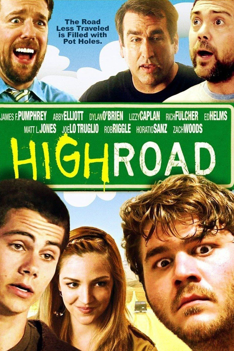 High Road - Film (2011)
